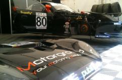 FIA GT4 Racing