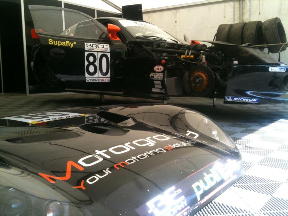 Racecarpreppage